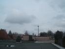 Panoramabilder vom Dach